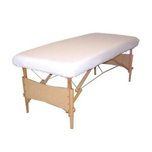 Image Is Loading Disposable Fitted Bed Table Sheets Covers For Massage
