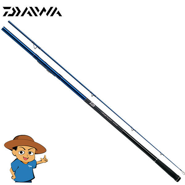 Daiwa SKY CASTER AGS 35405 V 13'2 fishing spinning rod 2018 model from JAPAN