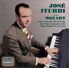 Historic Mozart von Jose Iturbi (2014)