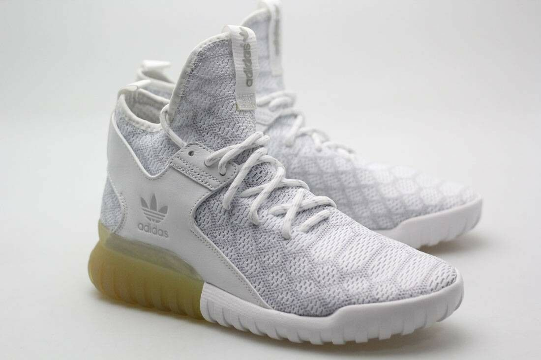 Adidas Men Tubular X Primeknit Price reduction AQ2693 Brand discount
