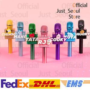 Official BTS BT21 Bluetooth Karaoke Microphone+Freebie+Free Express