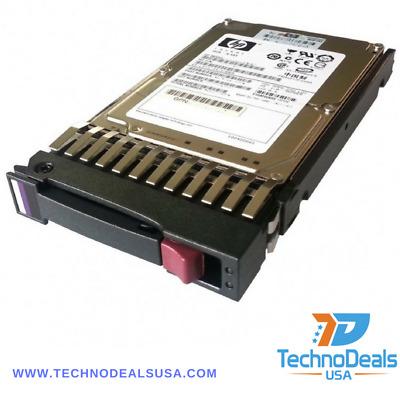 """397552-001  HP 160GB 7200RPM SATA 3.5/"""" HOT PLUG HARD DRIVE 349238-b21"""