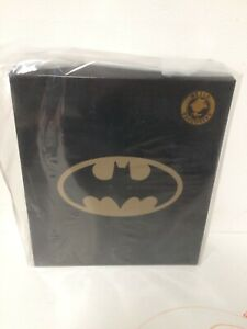 Mezco one:12 Onyx Batman Sovereign Knight MDX Exclusive Action Figure Sealed