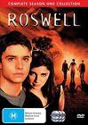 Roswell : Season 1 (DVD, 2004, 6-Disc Set)