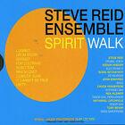 Spirit Walk by Steve Reid (Drums) (CD, Oct-2005, Soul Jazz)