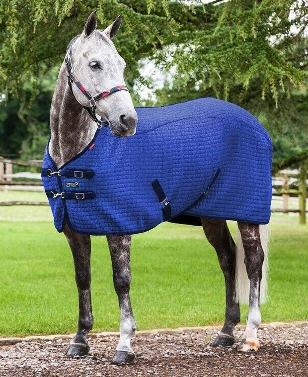 LeMieux Thermo-Cool Horse Pony Rug Strong ballistic nylon outer fabric resists a