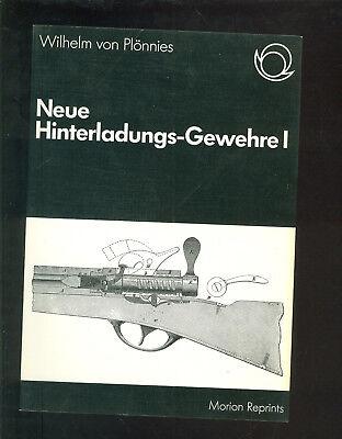 Neue Hinterladungs-gewehre I 1867