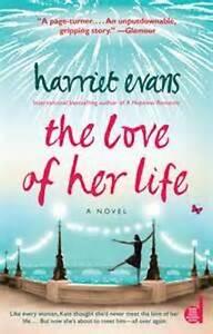 Harriet-Evans-The-Love-Of-Her-Life-Tout-Neuf-Livraison-Gratuite-Ru