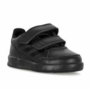 Adidas-Performance-nourrissons-Alta-Sports-Baskets-Noir