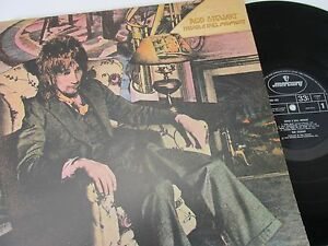 Rod-Stewart-Never-A-Dull-Moment-Mercury-6499-153-Vinyl-Lp-Record-Album-1970s