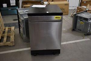 Ge Gpt225sslss 24 Stainless Portable Dishwasher Nob 102645 Ebay