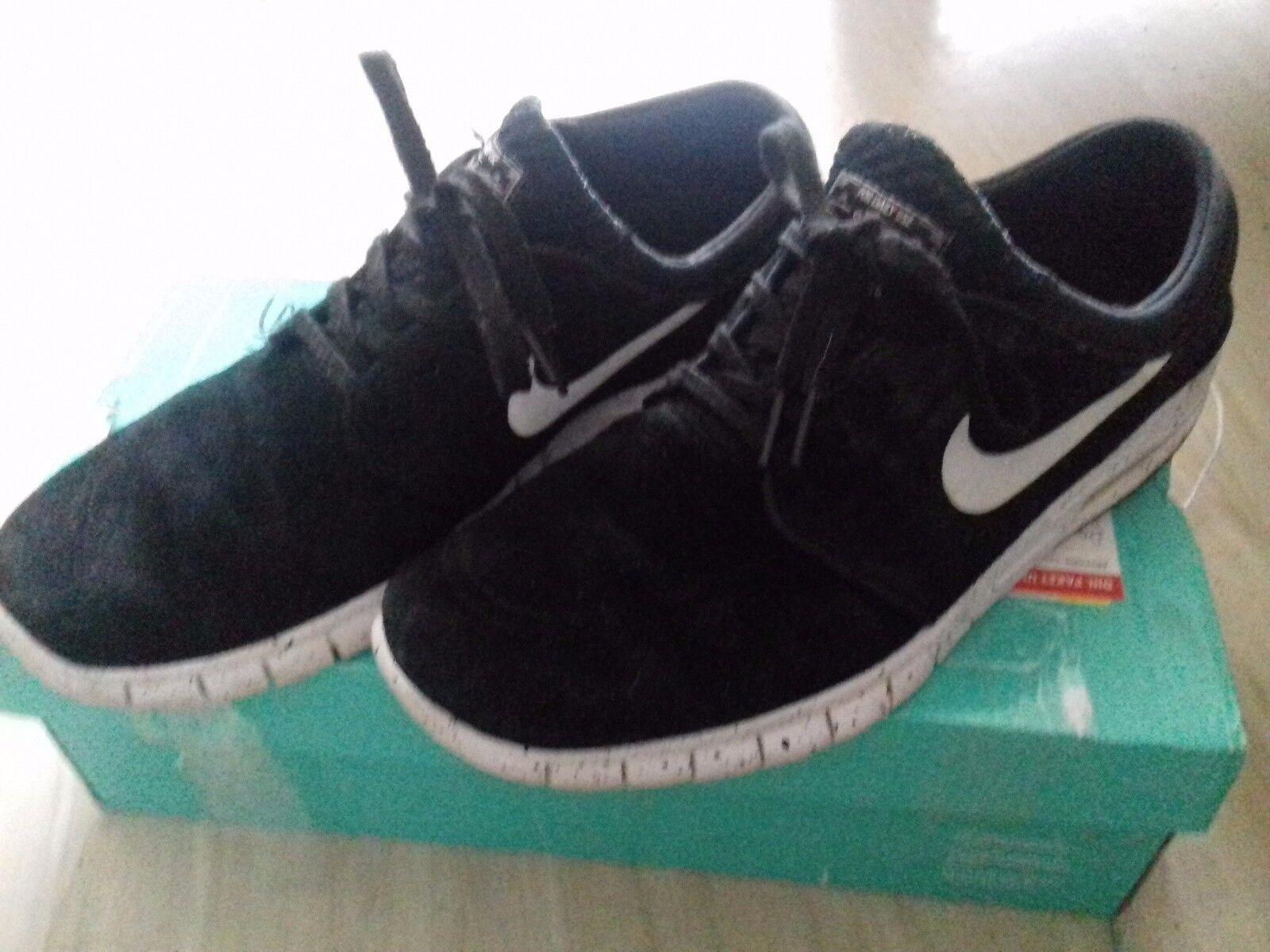 Nike Schuhe von Stefan Janoski Gr 42