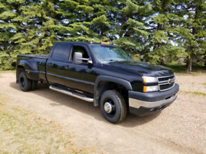 Duramax dually for sale