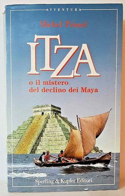 ITZA - MICHEL PEISSEL