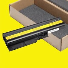 6 Cell Laptop Battery For IBM Lenovo Thinkpad R500 T500 W500 42T4513 42T5233