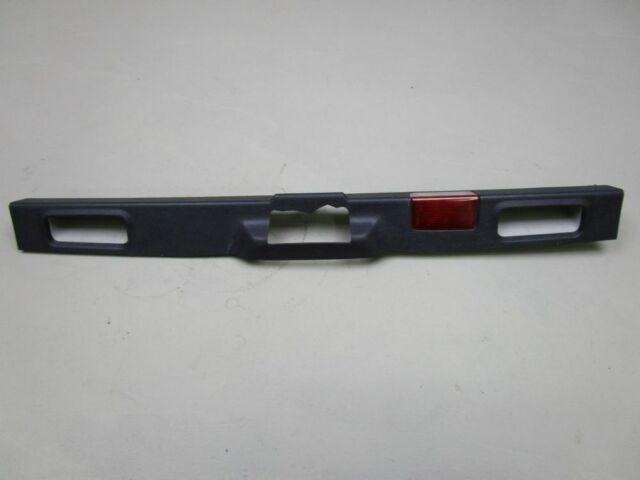 Mercedes Clase B (W245) 180 CDI Cubierta Maletero A1697400793 Tirador
