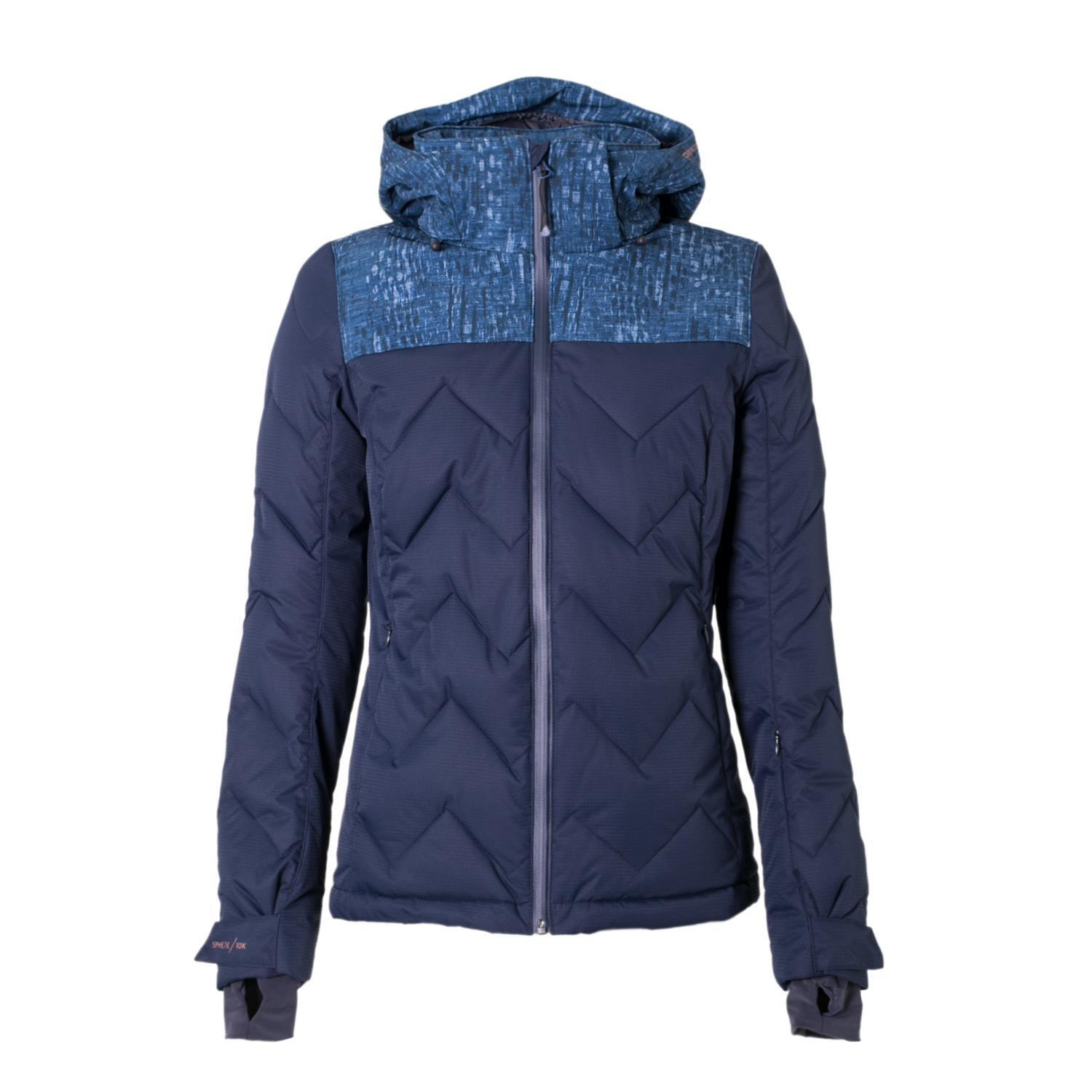 Brunotti Chaqueta Softshell Chaqueta Esquí Sirius W1819 women  Chaqueta Softshell  top brands sell cheap