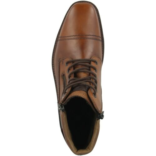Rieker Clermont-Bogota-Hunter CHAUSSURES ANTISTRESS HOMMES BOOTS LACETS f1340-22