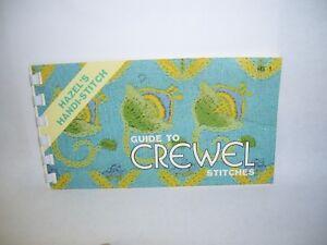 Hazel-039-s-Handi-Stitch-Guide-to-Crewel-Stitches-1977
