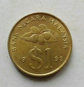 Second-Series-1-coin-1993