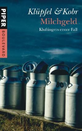 Taschenbuch: Milchgeld von Michael Kobr und Volker Klüpfel