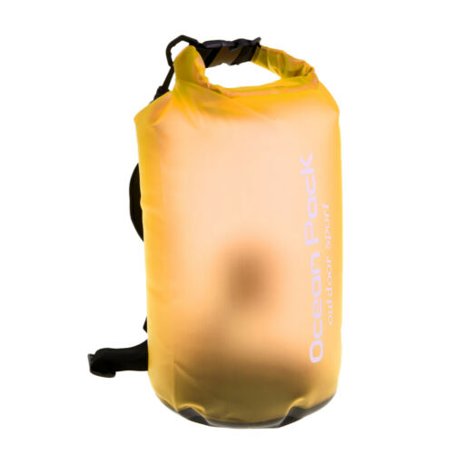 Portable Ultralight Waterproof Storage Dry Bag for Kayaking Canoeing Hike