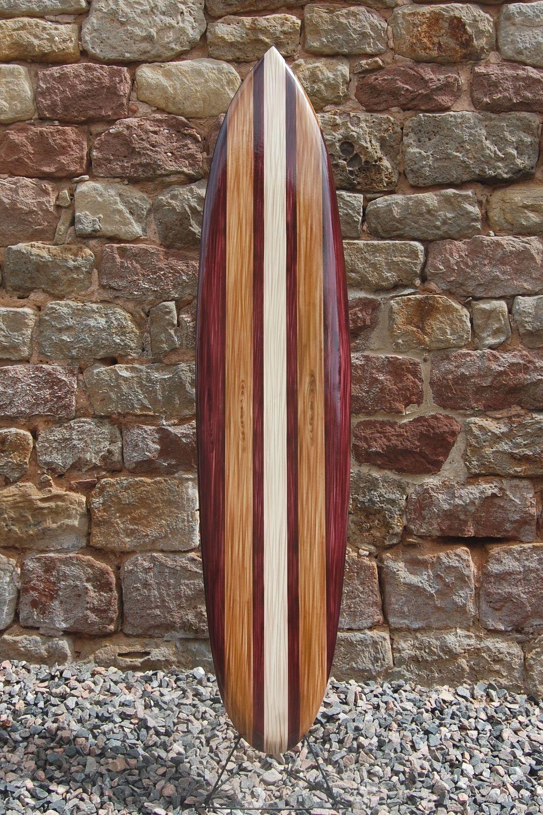 SU 160 - R9   Deko Surfboard Surfbrett 160 cm Surfbretter Dekosurfboard Board