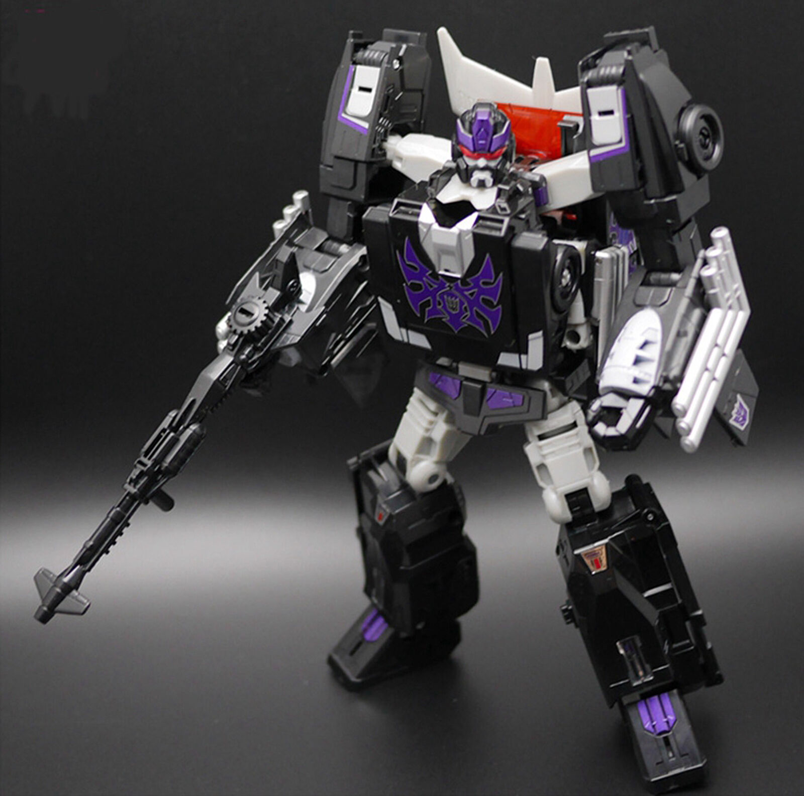 Transformers Power Of The Primes RODIMUS UNICRONUS UNICRONUS UNICRONUS Class L Action Figure Hot Toy 0c432b