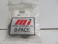 Pack of 2 Motion Industries 229 Buna O-Pack