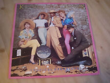 KID CREOLE & THE COCONUTS - TROPICAL GANGSTERS -[ZE/ISLAND]