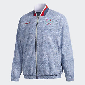 adidas AU Men Skateboarding Fa Wc94 Jacket