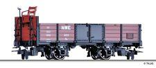 HS  Tillig 05936 Offener Güterwagen  Ow  Museumswagen  NWE in HOe