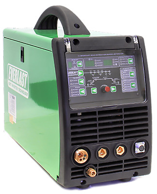 Everlast PowerMTS 211Si MIG DC TIG STICK 200 amp Multi-Process 110/220v  NOVA 850265005865   eBayeBay