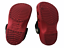 Indexbild 4 - Crocs Clog Sandalen Kinder Pantoletten Kinderschuhe EUR 22/23 #CA1 218