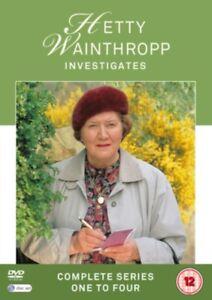 Hetty-Wainthropp-Investigates-Serie-1-A-4-Collezione-Completa-DVD-Nuovo-AV3