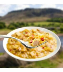 WAYFAYRER-FOOD-CHILI-CON-CARNE-AND-LONG-GRAIN-RICE-NEW-MENU-CAMPING-MEAL-POUCH