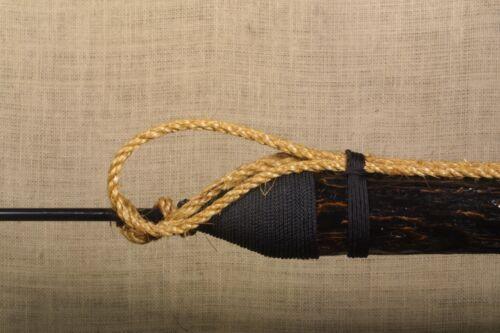 3/' Whaling Harpoon nautical decor