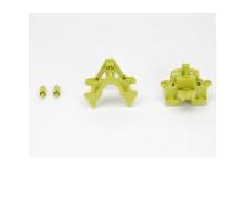 Claas Disco 8550 C Dreifach Mähwerk günstig kaufen Spielzeug-Landwirtschaft BRUDER 02218