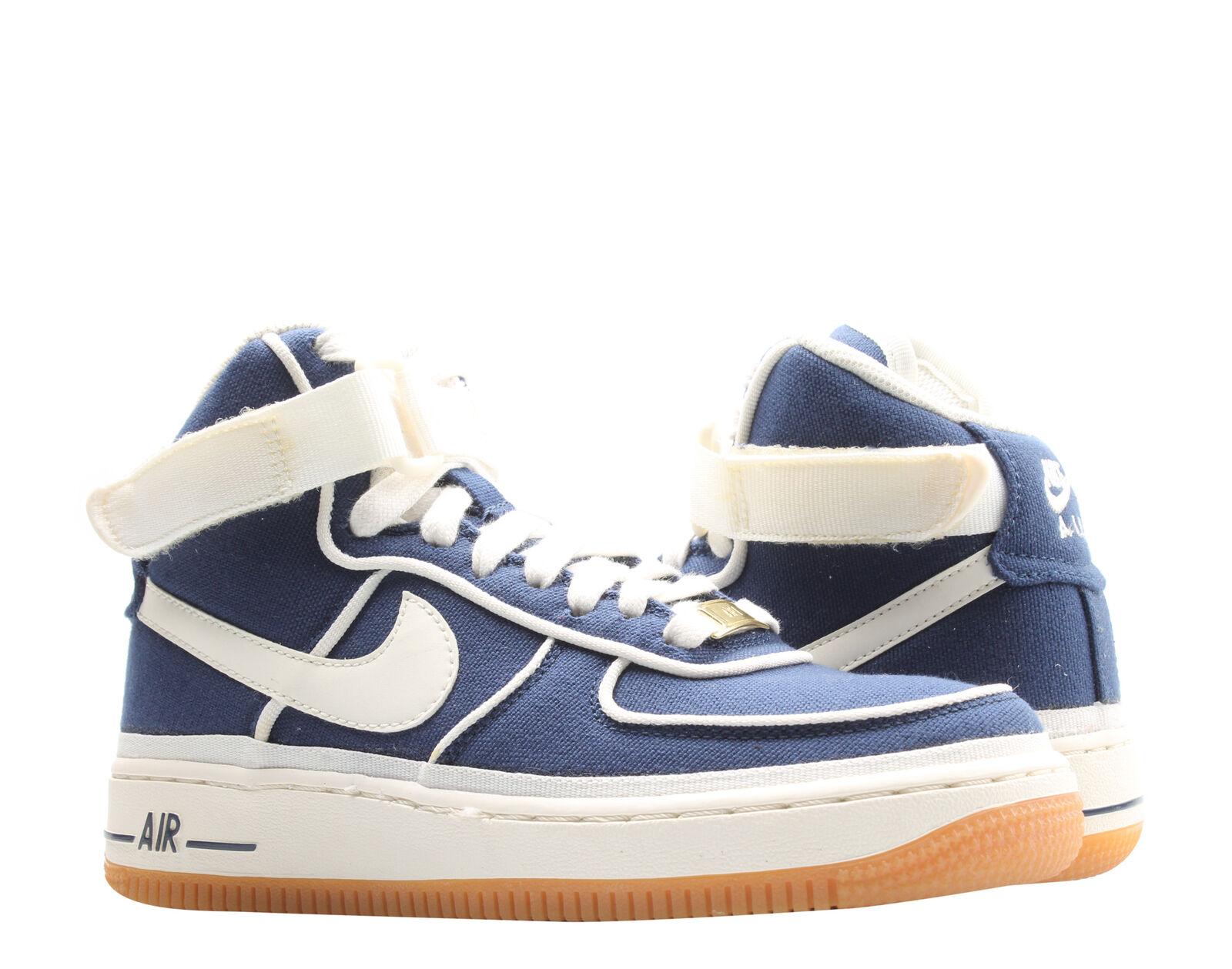 Nike Air Force 1 High LV8 (GS) Binary