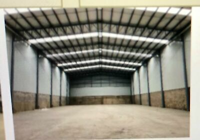 NAVE INDUSTRIAL 1561 M2 CARR CHAPALA NVO PERIFERICO