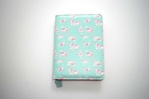 Filofax-Small-Tablet-Case-with-Zip-in-Butterflies-Motive