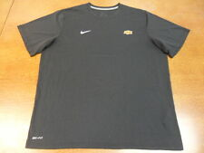 Black Nike Oklahoma State University Cowboys Dri-Fit Shirt Loose XL OSU