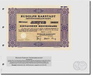 10 Ersatzblätter Ludwig Erhard Prophila 440/815