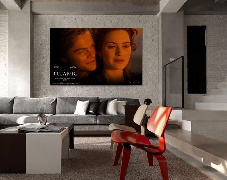 3D Klassische Liebe Film 8544 Fototapeten Wandbild BildTapete AJSTORE DE DE DE Lemon | Elegant Und Würdevoll  0d1387