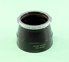 Leica Sun Shade (Hood) IUFOO/12575 - very early version