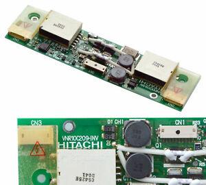 CréAtif Invecteur Hitachi Vnr10c209-inv F.ltm10c209a Ltm10c209h Ltm10c273 Ltm12c275a D31