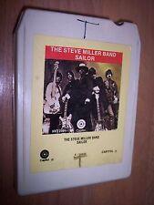 The Steve Miller Band Sailor 8-Track