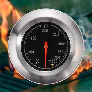forno a legna Termometro per forno barbecue pirometro capillare BBQ