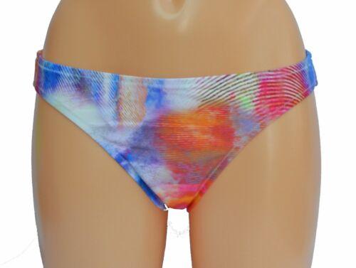 EX M /& S Costumi Da Bagno Bikini Bottom bianco più stampe taglie 8 12 14