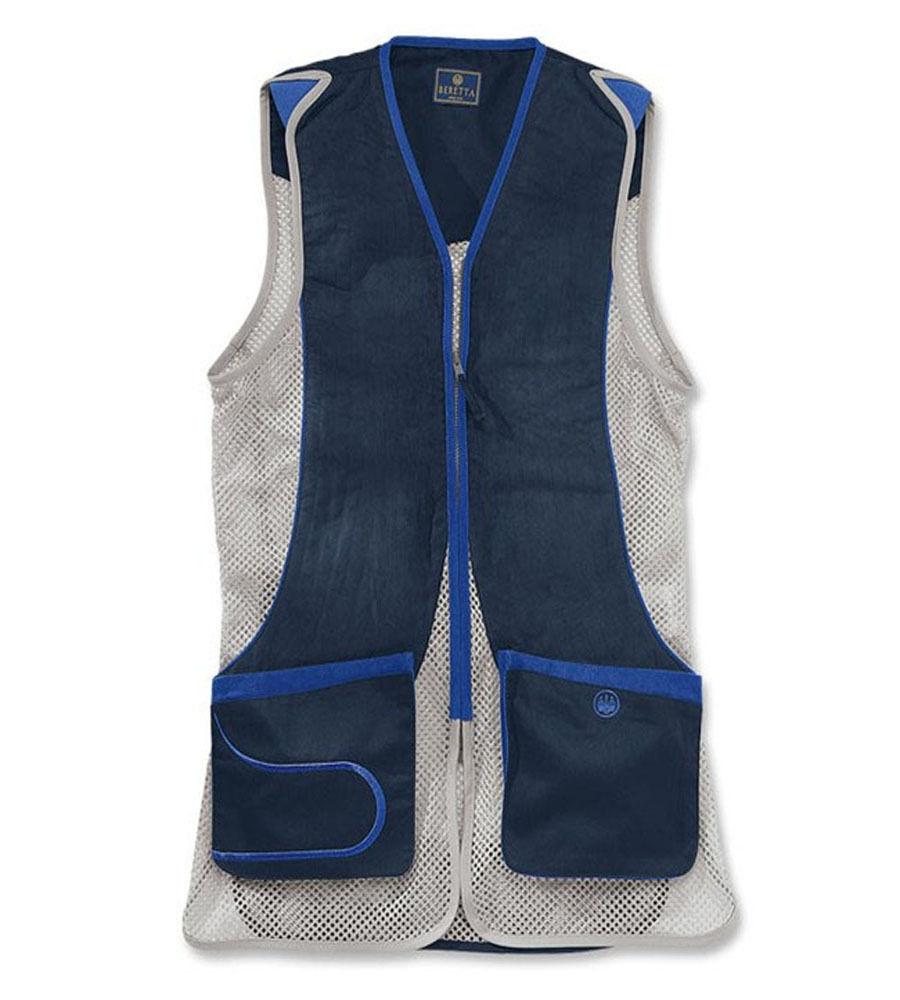 Beretta Para Mujer dt11 disparo vest-azul